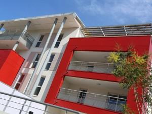 Eco-quartier Entrevert à La Valette