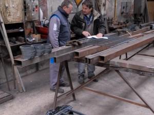 Atelier Métalique – Hyères