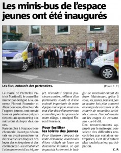 16.09.15_Pierrefeu_Inauguration minibus
