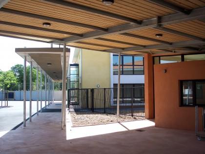École primaire Brossolette Draguignan