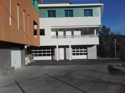 Bardage – Institut Médico Educatif de Salerne